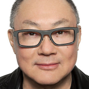 Profile picture for Bruce Yonemoto