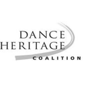 Profile picture for Dance Heritage Coalition