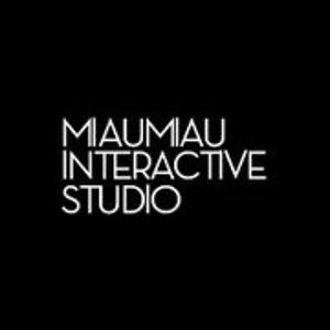 Profile picture for miaumiau interactive studio