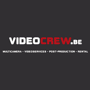 Profile picture for VideoCrew.be