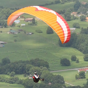 Profile picture for Carolina Paragliding