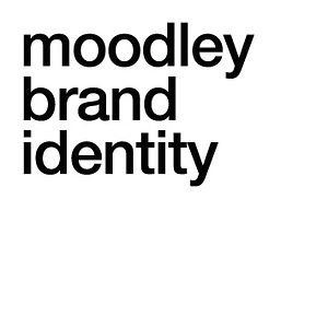 Profile picture for moodley brand identity
