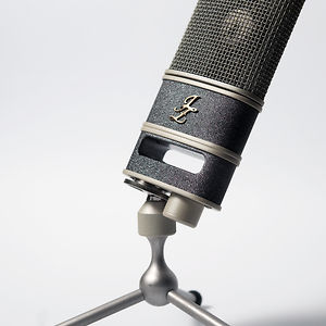 Profile picture for JZ Microphones