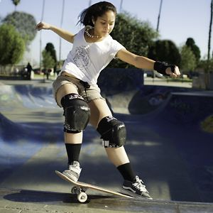 Profile picture for Hello, Skater Girl
