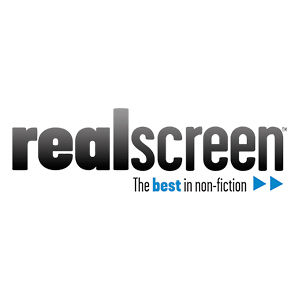 Profile picture for Realscreen magazine