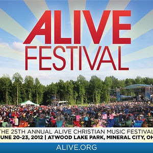 Profile picture for Alive Festival