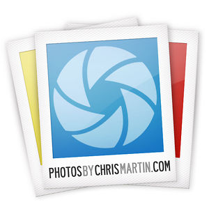Profile picture for Photos By Chris Martin (dot) com
