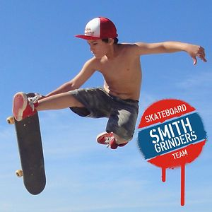 Profile picture for SMITH GRINDERS