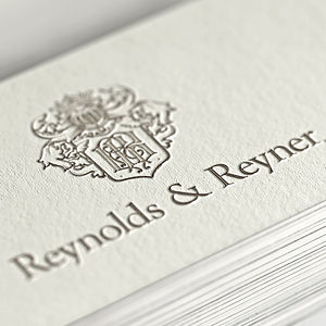 Profile picture for Reynolds and Reyner