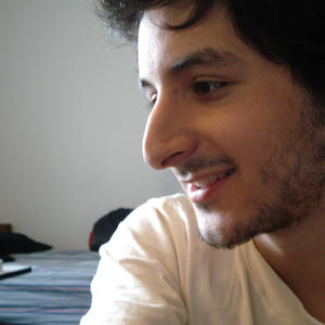 Profile picture for Juan Andrés Castañeda