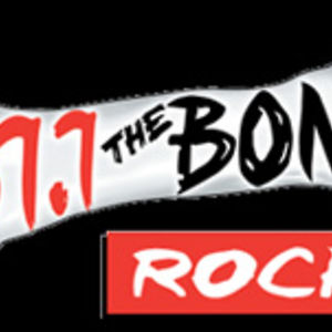 Profile picture for 107.7 Bone Radio