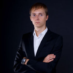 Profile picture for Evgeniy Vorobiev
