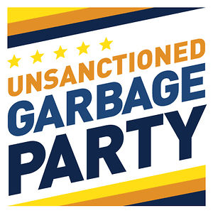 Profile picture for Unsanctioned Garbage Party