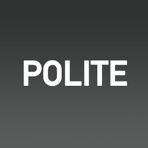 Profile picture for Polite in Public