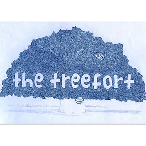 Profile picture for the treefort