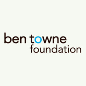 Profile picture for ben towne foundation