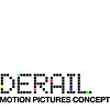 DERAIL Art Media Concept