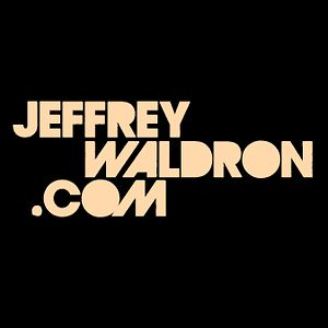 Profile picture for Jeffrey Waldron