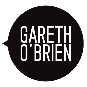 Profile picture for Gareth O'Brien
