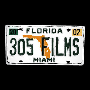 Profile picture for 305 Films Inc.
