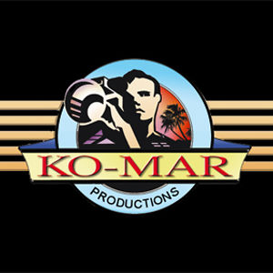 Profile picture for KO-MAR Productions