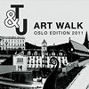 T&J Art Walk