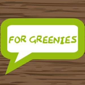 Profile picture for For Greenies
