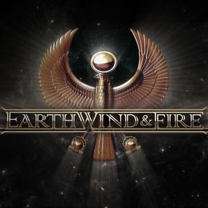 Profile picture for Earth Wind and Fire