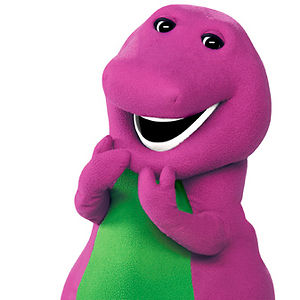 Profile picture for Barney trolls you
