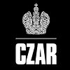 CZAR.BE