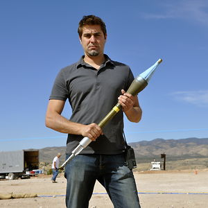 Profile picture for Tory Belleci
