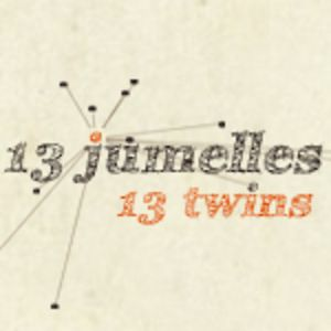 Profile picture for 13jumelles / 13twins