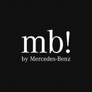 Profile picture for mb! by Mercedes-Benz
