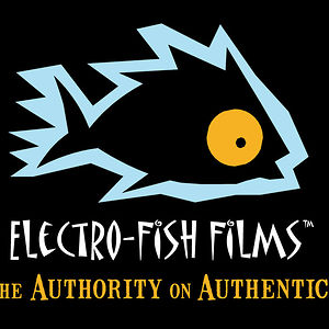 Profile picture for Electro-Fish Films