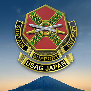 Profile picture for U.S. Army Garrison Japan