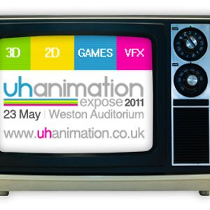 Profile picture for UHAnimation - Hertfordshire Uni