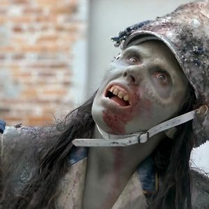 Profile picture for zombie