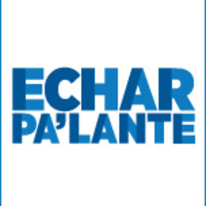 Profile picture for Echar Pa&#039;lante