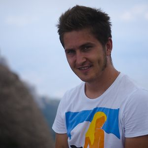 Profile picture for Alexey Gurov