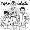 Ni&ntilde;o Cohete