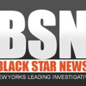 Profile picture for Black Star News