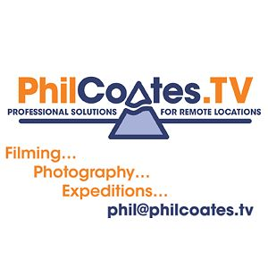 Profile picture for PhilCoatesTV