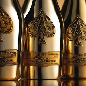 Profile picture for Armand de Brignac Champagne