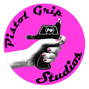 Profile picture for PISTOL GRIP STUDIOS