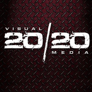 Profile picture for 20/20 Visual Media