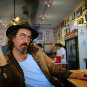 Profile picture for James McMurtry