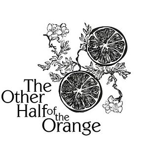 Profile picture for the other half of the orange