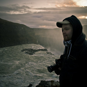 Profile picture for Gussi - Sleepless In Reykjavik