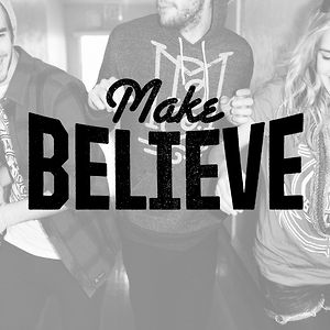Profile picture for Make Believe Clothing