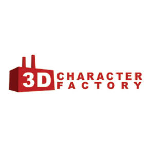 Profile picture for 3D Character Factory
